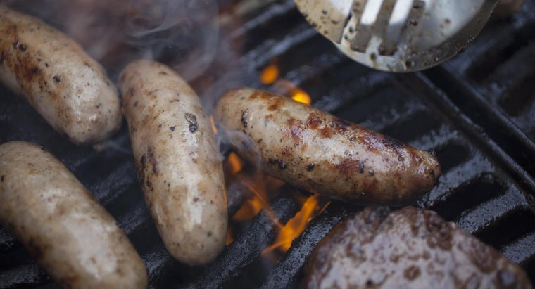 What Is an Easy Recipe for Homemade Sausage?