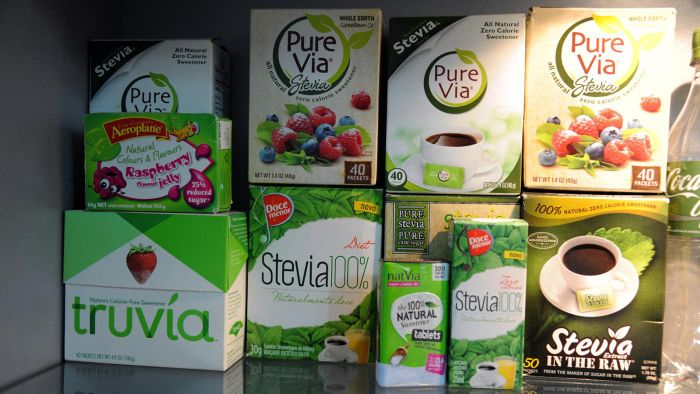 Does Stevia Have Any Negative Side Effects for Diabetics?