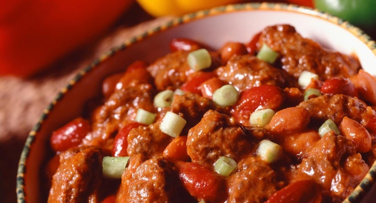 What Are Some Good Recipes for Tomato Chili Sauce?