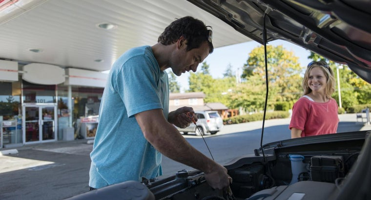 When Should You Change Synthetic Oil Versus Regular Oil?