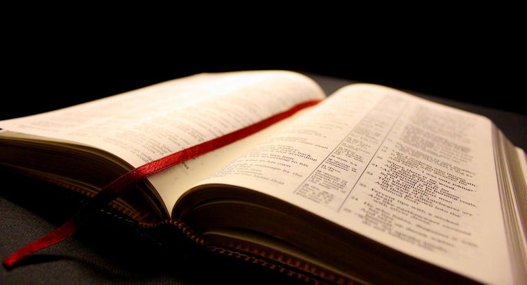 What Are Some Bible Verses About Friendship?