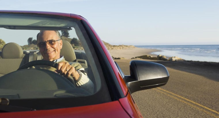 What Are Some Signs of Midlife Crisis in Men?