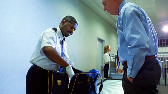 How Do You Apply for Airport Security Jobs?