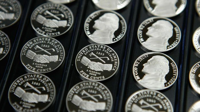 How Do You Find the Values of US Mint Coin Proof Sets?