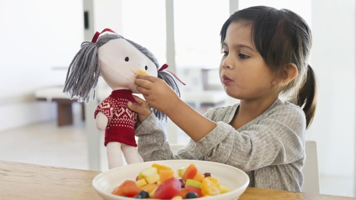 Where Can You Find 18-Inch Doll Patterns?