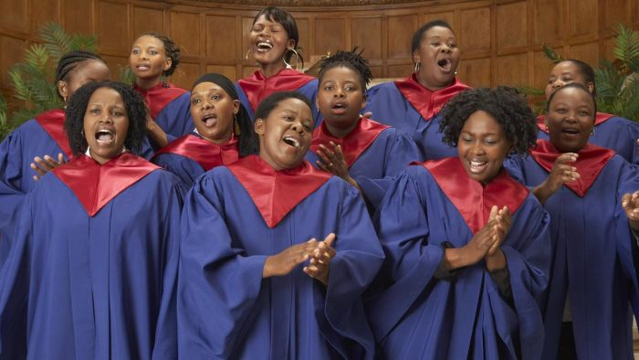What is gospel music?