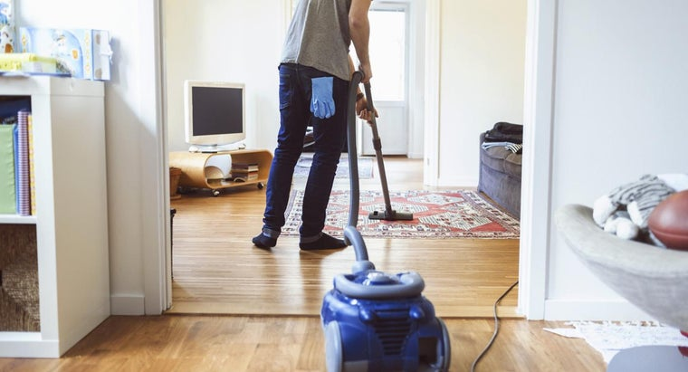 What Are Some Residential Maid Service Options?