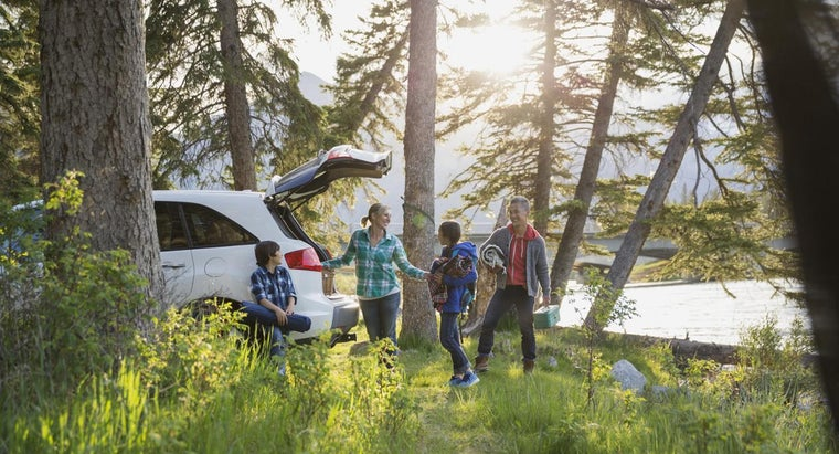 What Are Some Highly Rated SUVs According to Consumer Reports?