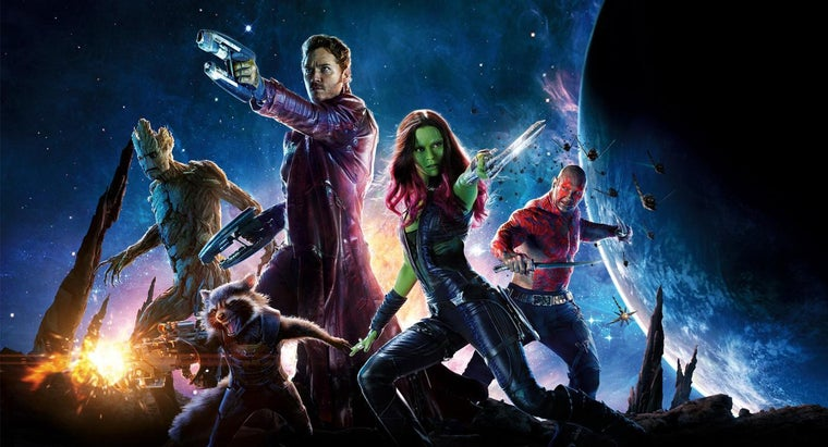 What Were the Most Successful Movies Released in 2014?