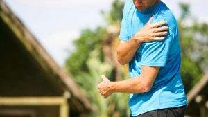 What Are the Symptoms of a Rotator Cuff Injury?
