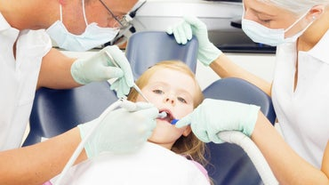 What Are Some Examples of Pediatric Dental Emergencies?