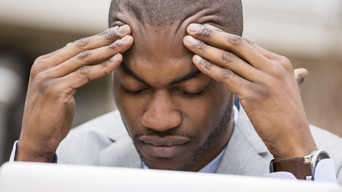 What Causes a Burning Sensation in the Head?