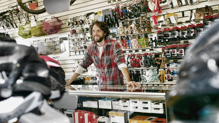 Where Can You Find a Wide Selection of Sports and Outdoor Items?