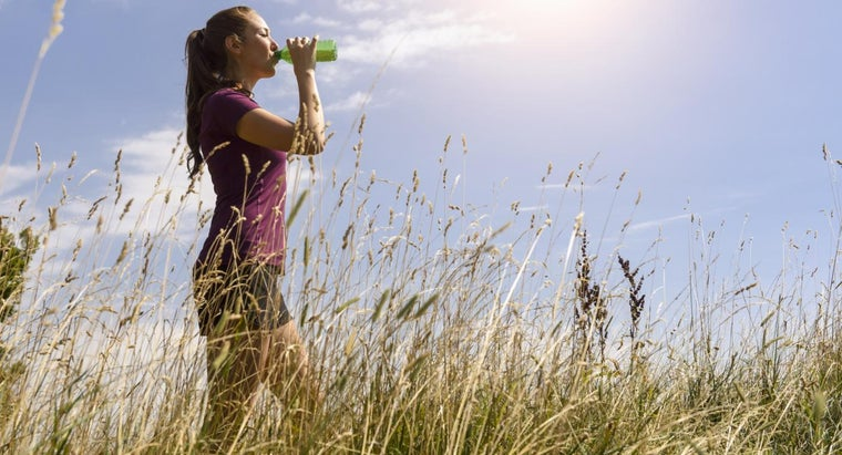 What Are Some Easy Ways to Stay Healthy?