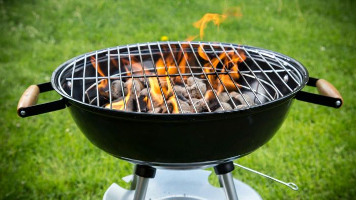 What are some good charcoal grills?
