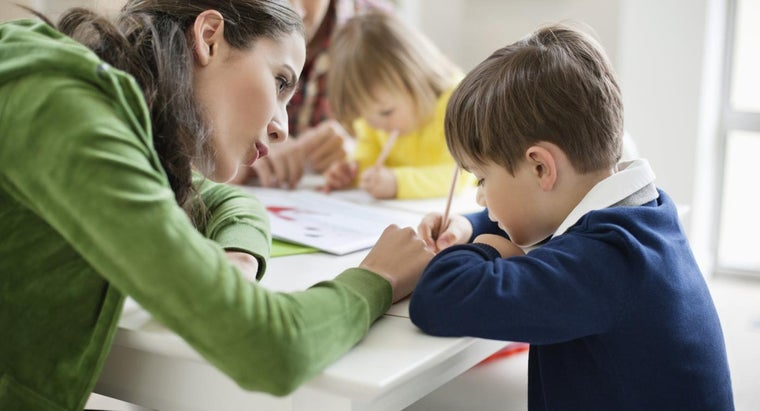 What Are Some Tips for Home Schooling During Kindergarten?
