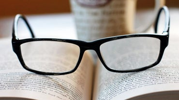 What Is the Eye Test for Reading Glasses?