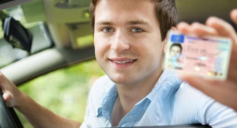 Where Can You Run a Free Driver's License Check?
