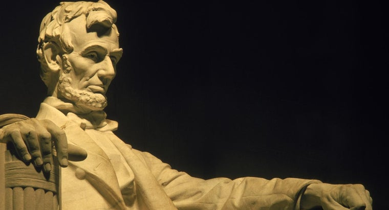 Is a Biography of Abraham Lincoln for Kids Available?