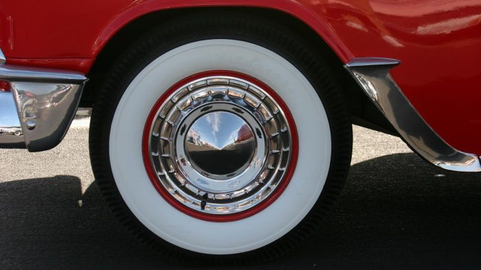 Where Can You Find Used Car Hubcaps?
