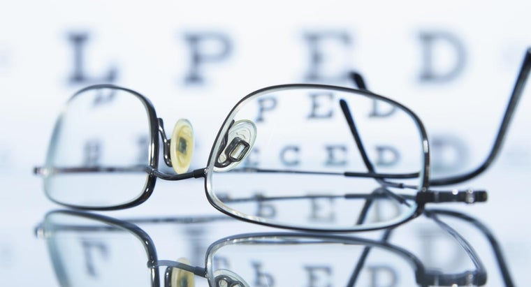 Is It Possible to Take an Eye Test Online?