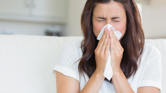 Is the Common Cold Contagious?