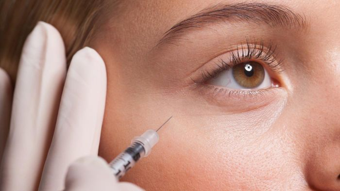 Does Eyelid Lift Surgery Cost More Than Botox?