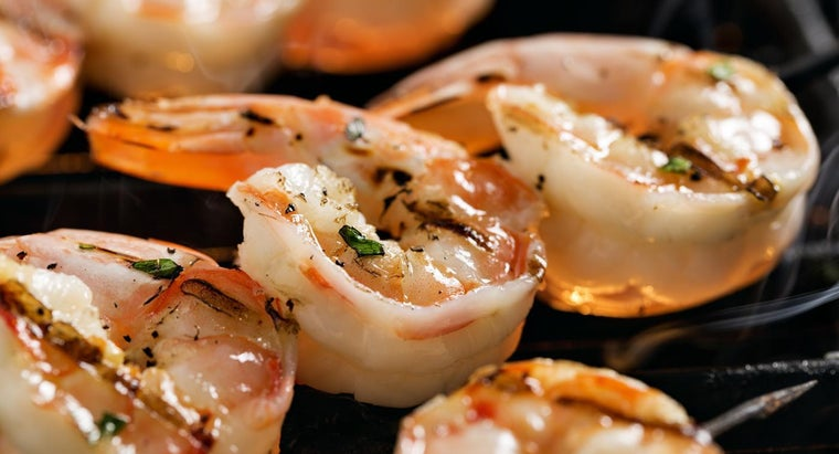 What Is the Best Way to Grill Shrimp?
