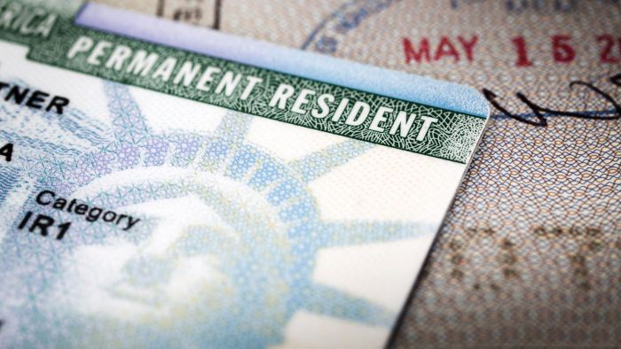 Where Can You Get a Free Green Card Application?