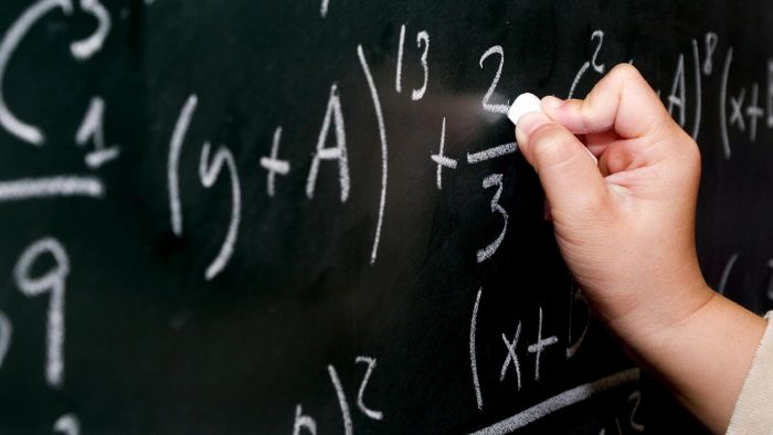 What Are Some Different College-Level Math Courses?