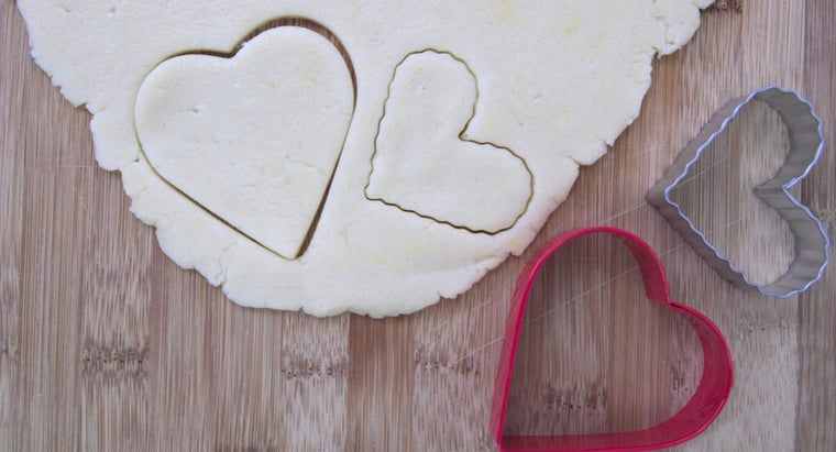 What Is an Easy Recipe for Roll-Out Sugar Cookies?