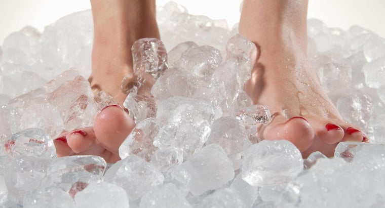 Is Heat or Ice Better for Relieving Gout Pain?