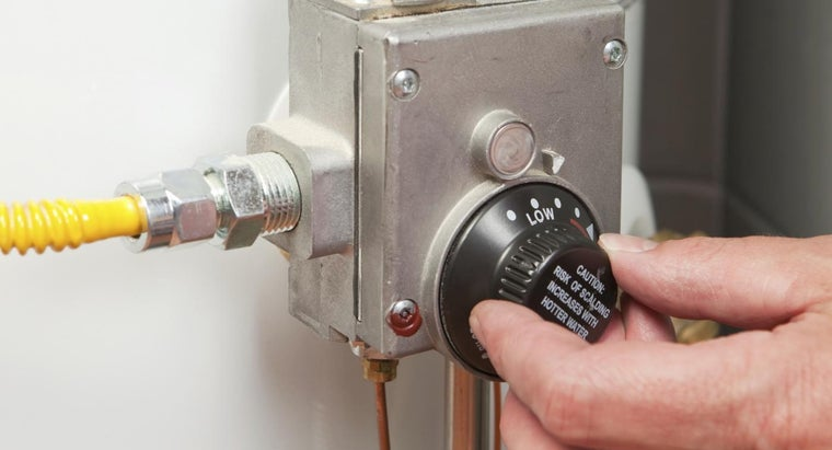 How Much Does the Average New Water Heater Cost?