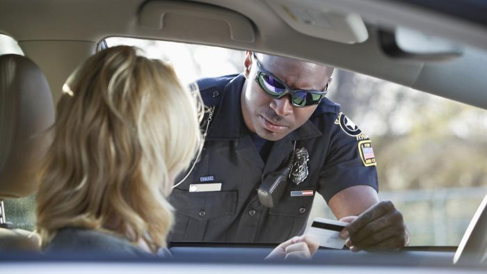 Consequences of Ignoring a Traffic Ticket | DMV.ORG