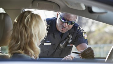 What Happens When You Don't Pay a Traffic Ticket?