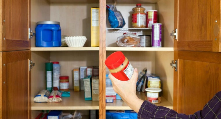 What Are Some Good Ideas for Organizing a Pantry?