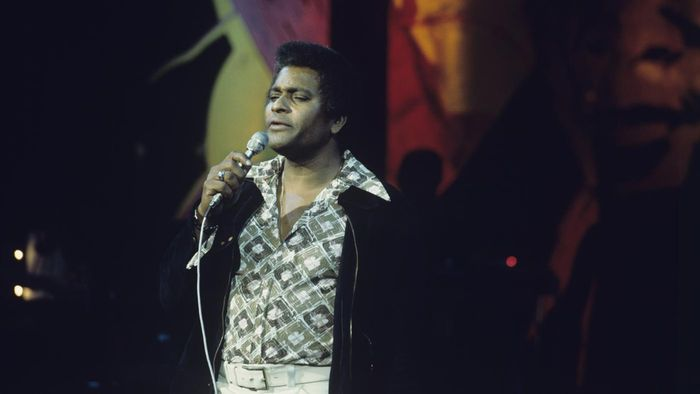 What Are Some of Charley Pride's Greatest Hits?