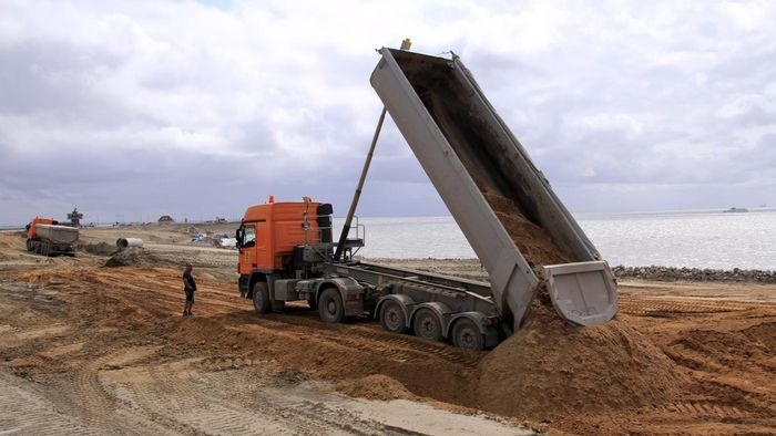 Where Are Dump Truck Specifications Available?