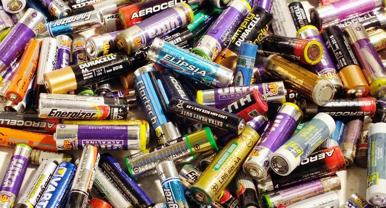 What Batteries Are Equivalent to a GP189 Battery?