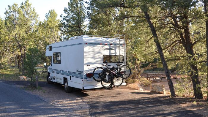 Where Can You Buy Cheap Used Motor Homes?