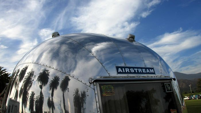 Which Retailers Offer Pre-Owned Airstream Trailers?