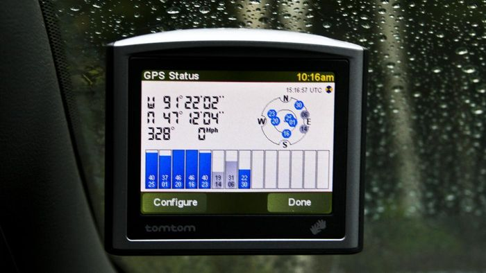 How Can You Get TomTom GPS Updates for Free?