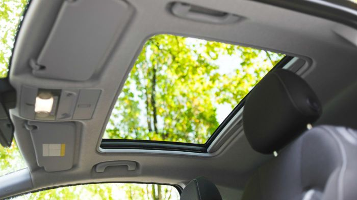 Where Can You Buy Sunroofs for Cars?