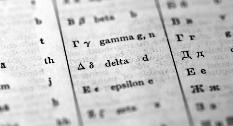 Where Can You Find the Pronunciations of Greek Words?