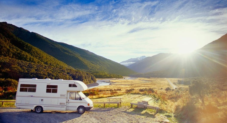 Where Can You Find Class A Motor Homes for Sale?