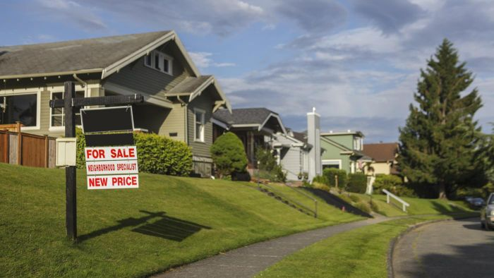 How Do You Purchase an Owner-Financed Home?