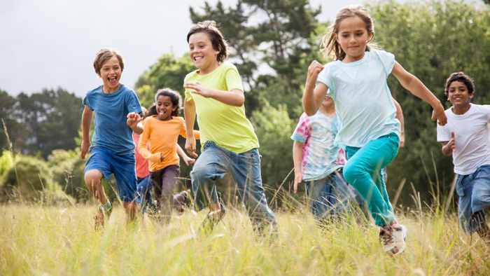 What Are Some Character Traits of Kids?