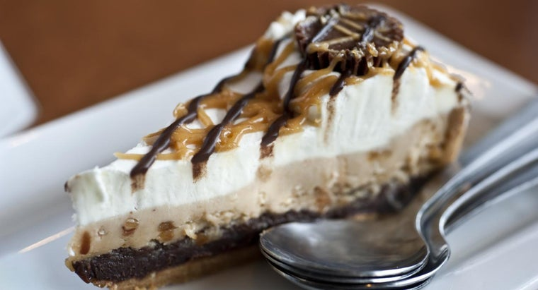 What Is a Recipe for Peanut Butter Pie?