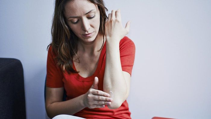 What Are Some Ways to Treat Eczema?