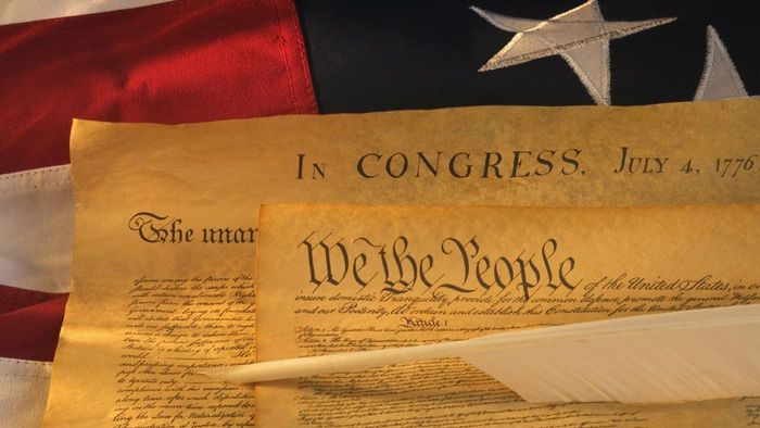 What Are Some Facts About the Declaration of Independence?